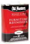 Photo for OLD MASTERS Furniture Refinsher