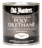 Photo for OLD MASTERS Polyurethane Gloss