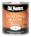 Photo for OLD MASTERS Sanding Sealer