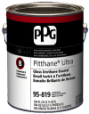 Photo for PITTSBURGH Pitthane Ultra Gloss Urethane Enamels 95-812