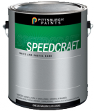 Photo for PITTSBURGH PAINTS Speedcraft Interior Latex Semi Gloss 5-510