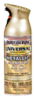 Photo for RUSTOLEUM Universal Metallic Spray