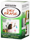 Photo for RUST-OLEUM Specialty Dry Erase Paint
