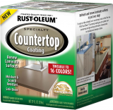 Photo for RUST-OLEUM Specialty Countertop Coating