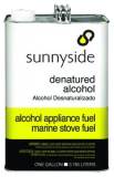 Photo for SUNNYSIDE Denatured Alcohol