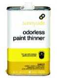 Photo for SUNNYSIDE Odorless Paint Thinner