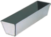 Photo for WARNER TOOL 12 inch Stainless Steel Mud Pan