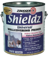 Photo for ZINSSER Shieldz  Universal Wallcovering Primer