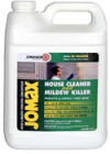 Photo for ZINSSER JOMAX House Cleaner and Mildew Killer