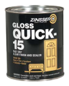 Photo for ZINSSER Gloss Quick 15