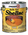 Photo for ZINSSER Bulls Eye Clear Shellac