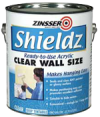 Photo for ZINSSER Shieldz Clear Wall Size