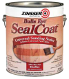 Photo for ZINSSER Bullseye Sealcoat Universal Sanding Sealer
