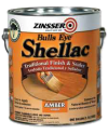 Photo for ZINSSER Bulls Eye Amber Shellac