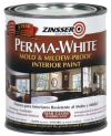 Photo for ZINSSER Perma White Semi Gloss Mold & Mildew-Proof Interior Paint