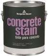 Photo for BENJAMIN MOORE Concrete Stain 072