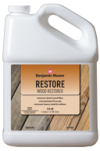 Photo for BENJAMIN MOORE Restore Wood Restorer 316