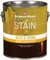 Photo for BENJAMIN MOORE Alkyd Transparent Stain 323