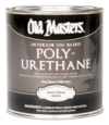 Photo for OLD MASTERS Polyurethane Semi Gloss