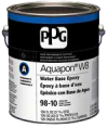 Photo for PITTSBURGH Aquapon WB Water Base Epoxy 98-510